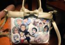 Fandom DIY: how to make and use an ita bag